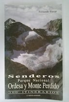9788440499059: Senderos Parque Nacional Ordesa y Monte Perdido. 100 itinerarios