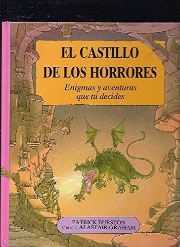 9788440601278: Castillo de los horrores