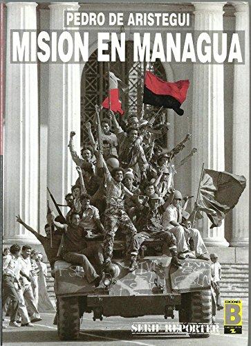 9788440609021: Mision en managua