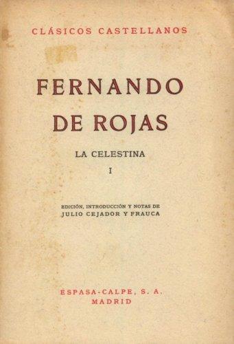 La Celestina: ROJAS, Fernando de