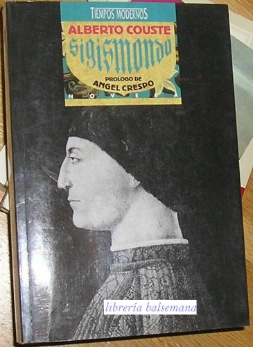 9788440612854: Sigismondo (Spanish Edition)