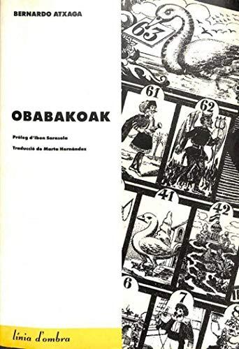 9788440612991: Obabakoak