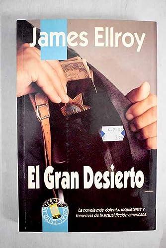 9788440614179: EL GRAN DESIERTO