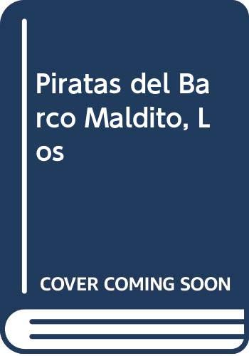 9788440617590: Piratas del Barco Maldito, Los (Spanish Edition)