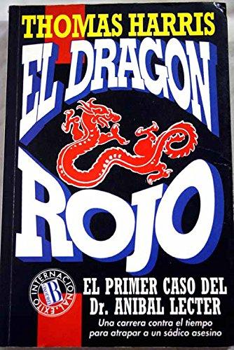 9788440623089: Dragon Rojo, El