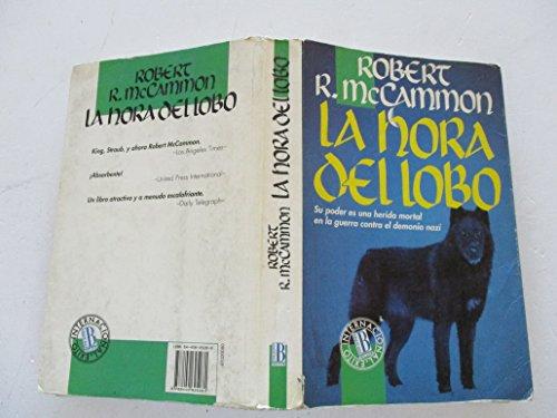 9788440625281: Hora del lobo, la