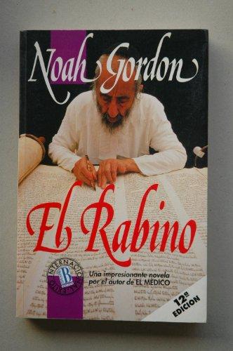 9788440625434: Rabino, El (Spanish Edition)