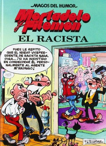 9788440629210: Racista, el