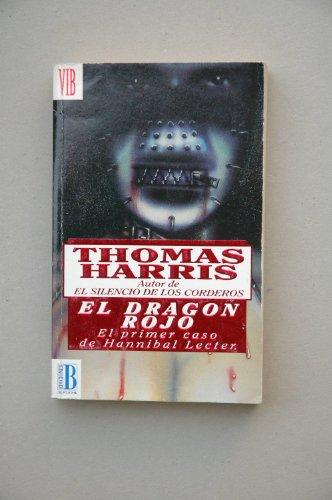 9788440630148: Dragon Rojo, El (Spanish Edition)