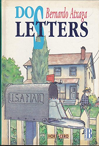 9788440631121: Dos Letters