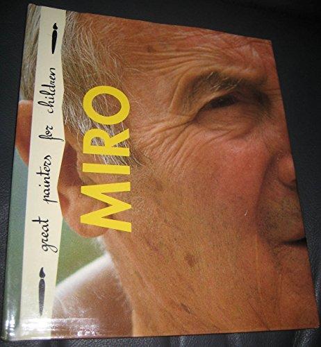 9788440631213: Miró