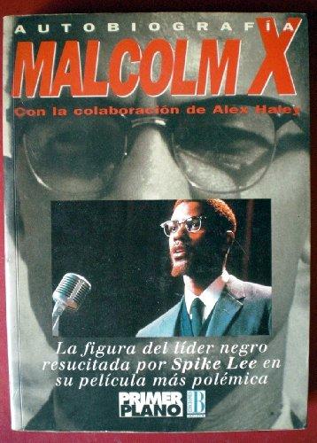 9788440631657: Malcolm X : la autobiografia