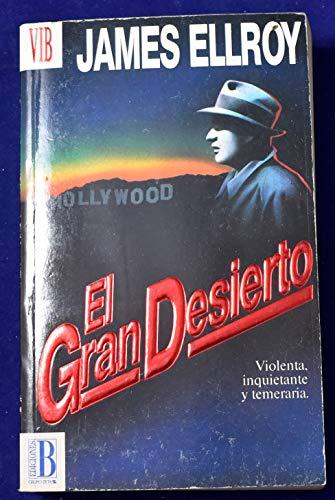 9788440632647: Gran Desierto, El (Spanish Edition)
