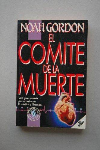 9788440632975: El Comite de La Muerte (Spanish Edition)