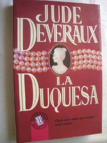 9788440633064: Duquesa, la