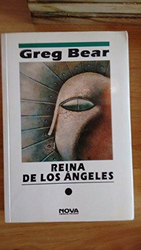 9788440633163: Reina de Los Ángeles (Queen of Angels, #1)