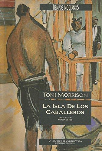 9788440635884: La Isla de Los Caballeros (Spanish Edition)