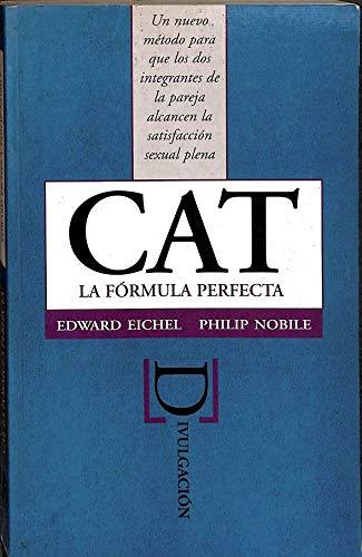 9788440635952: Cat La Formula Perfecta (Spanish Edition)