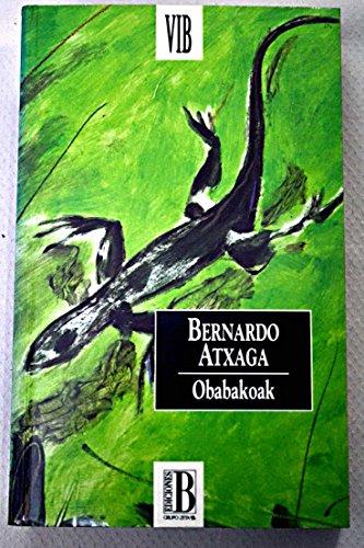 9788440637116: Obabakoak (vib) (Espasa Bolsillo)