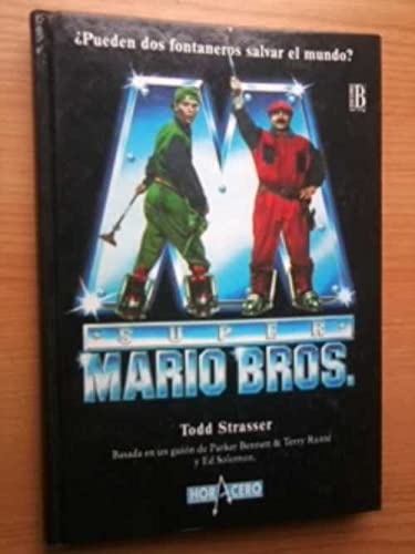 9788440637741: Super Mario Bros (Spanish Edition)