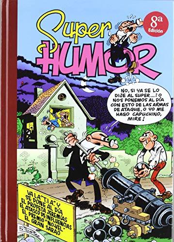 SUPER HUMOR 3 MORTADELO - F. Ibáñez
