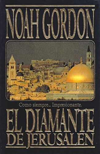 9788440637963: El Diamante de Jerusalen (Spanish Edition)