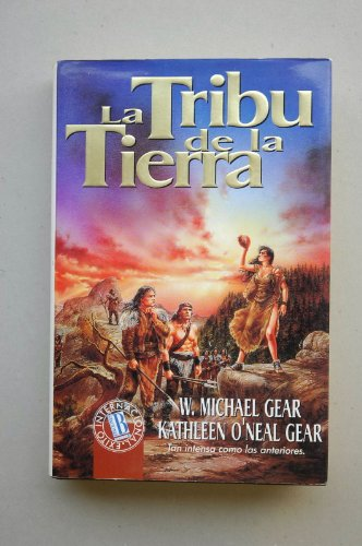 9788440637970: La Tribu de La Tierra (Spanish Edition)