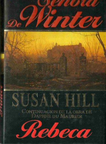 9788440639912: Señora De Winter, La
