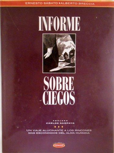 9788440641526: Informe Sobre Ciegos (Spanish Edition)