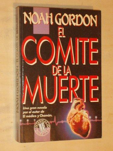 9788440641953: El Comite de La Muerte (Spanish Edition)