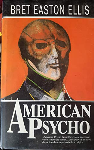 9788440642110: American psycho