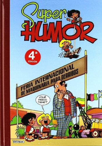 9788440642141: Super Humor Zipi Zape: Varias Historietas