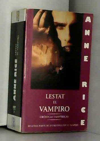 9788440642271: Lestat el Vampiro (Spanish Edition)