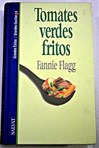 9788440642806: Tomates verdes fritos