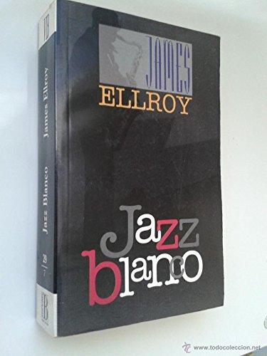 9788440643452: Jazz Blanco (Istorio Barregarriak)