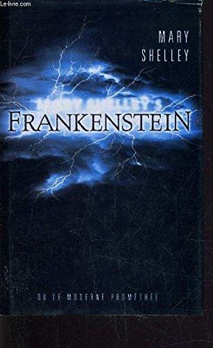 9788440644381: Frankenstein