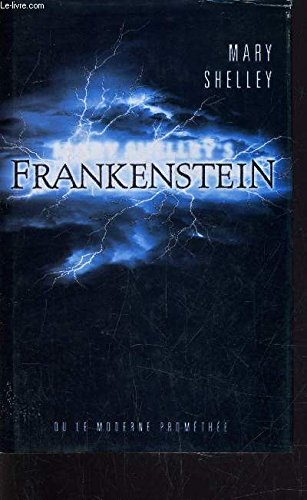 9788440644381: Frankenstein - Grupo Z - (Spanish Edition)