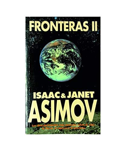 9788440644732: Fronteras II