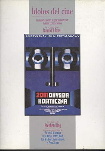 9788440644756: Idolos del cine de terror
