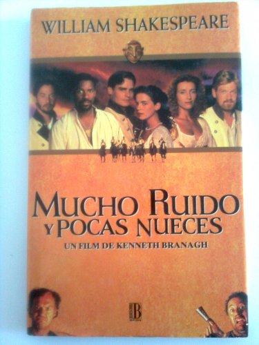 9788440644794: Mucho Ruido Y Pocas Nueces (Un Film De Kenneth Branagh)