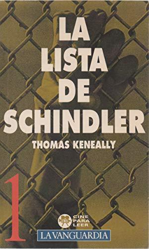 9788440646576: Lista de schindler, la (vib)