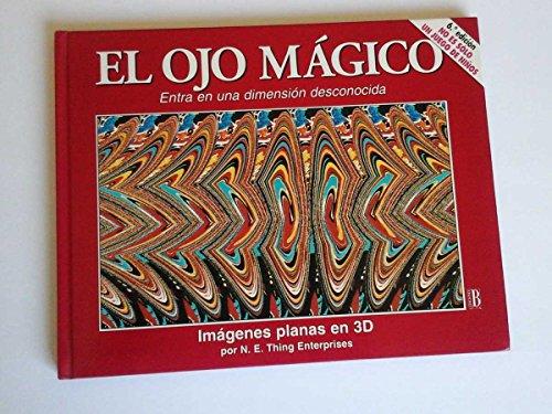 9788440647122: Ojo Magico, El