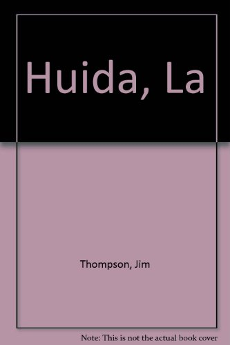 9788440647306: Huida, La (Spanish Edition)