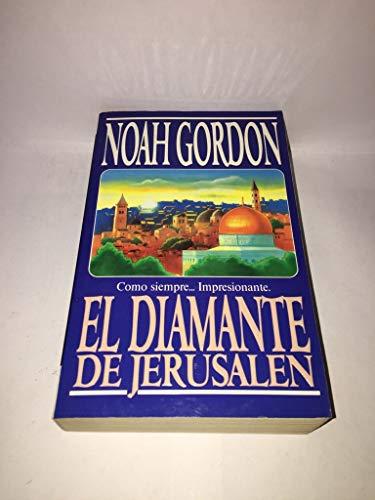 9788440648327: El Diamante de Jerusalen (Spanish Edition)