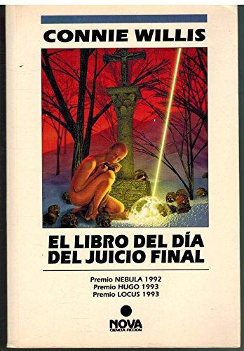9788440650054: LIBRO DIA DEL JUICIO FINAL (NOVA)