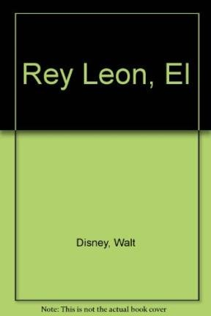 9788440650405: El rey León