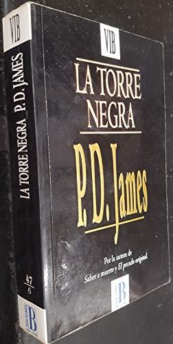 9788440652409: La torre negra (Istorio Barregarriak)