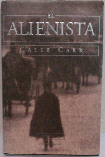 9788440652959: Alienista, El
