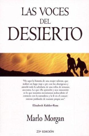 9788440653048: Las Voces del Desierto (Spanish Edition)