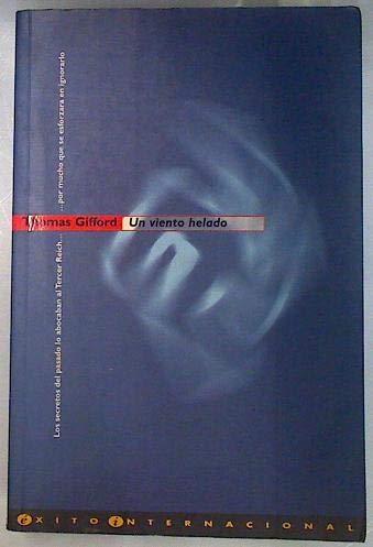 9788440653161: Un Viento Helado (Spanish Edition)